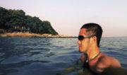 Secret Island Hideout in Mexico /// Vinjatek