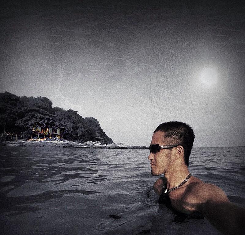Island Hideout /// Vinjabond