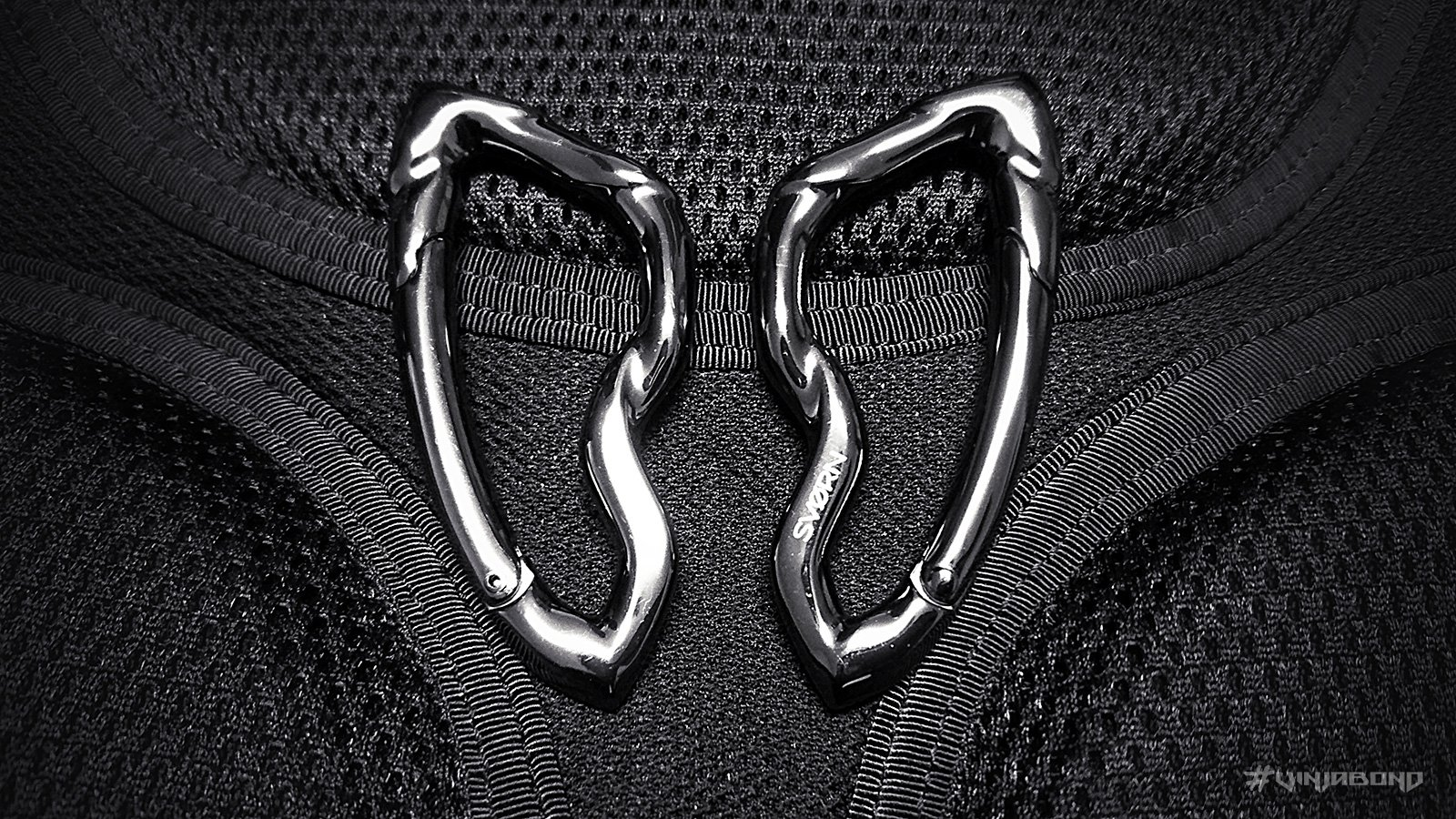 - The Arcus Carabiners by Svorn -