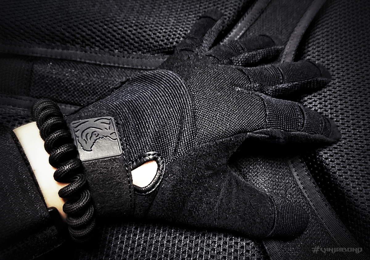 - PIG GLOVES: FDT Alpha Touch -