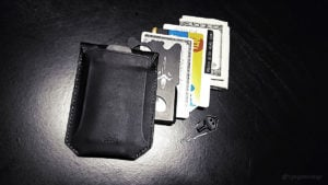 - Bellroy Wallets: Elements Sleeve -