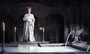 Fictional Places // Queen Raveena's Bath