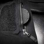 Stealth Hoodie LT // Arm Pocket