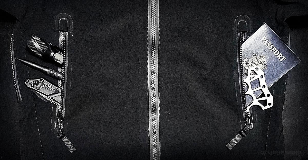 Stealth hoodie lt review