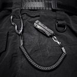 EDC Pocket Tether // Dime Tool