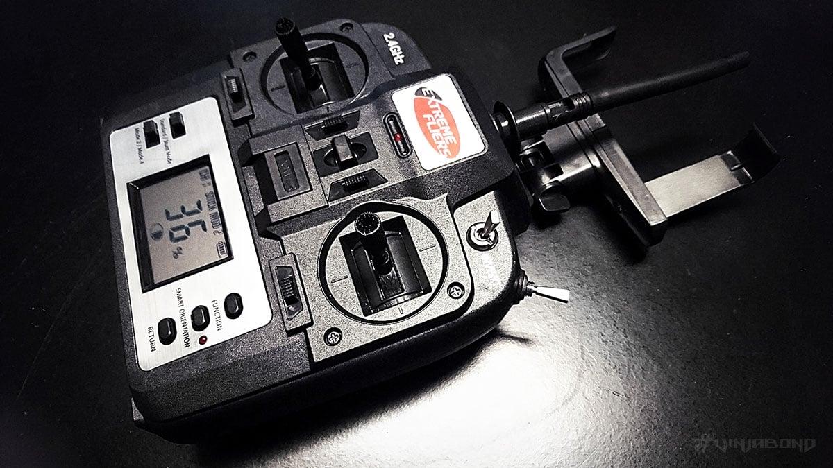 Micro Drone 3.0 Remote Controller /// Vinjabond