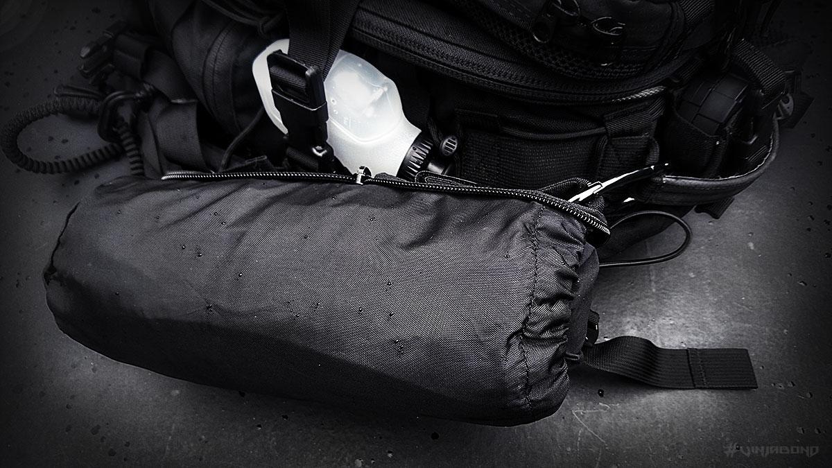 The VINJABOND Backpack Setup Guide: The Spatial