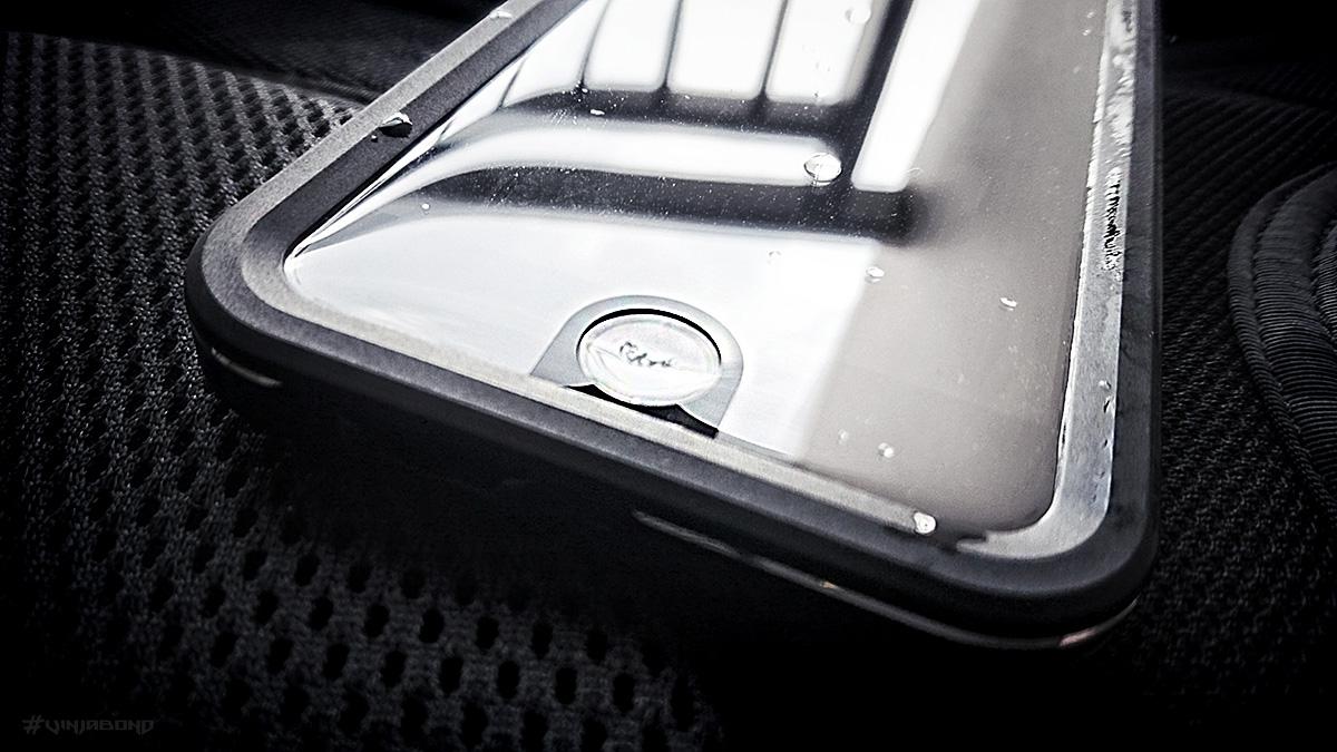 HITCASE Shield Touch-ID /// VINJABOND