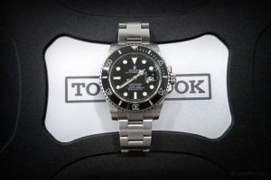 EDC KIT: Rolex Submariner Date Watch /// VINJABOND