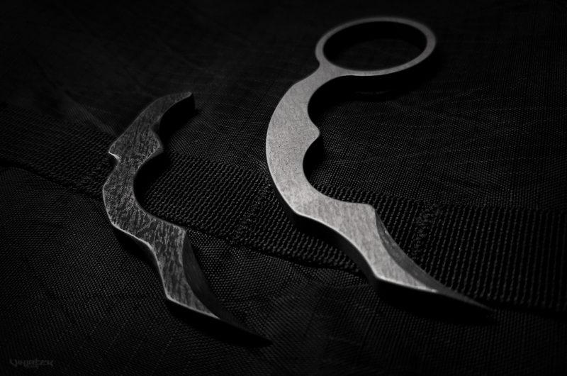 Custom Karambite ID Inhibitor Traction Coating /// Vinjatek