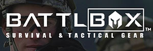 BattlBox Tactical and Survival Gear /// SPN