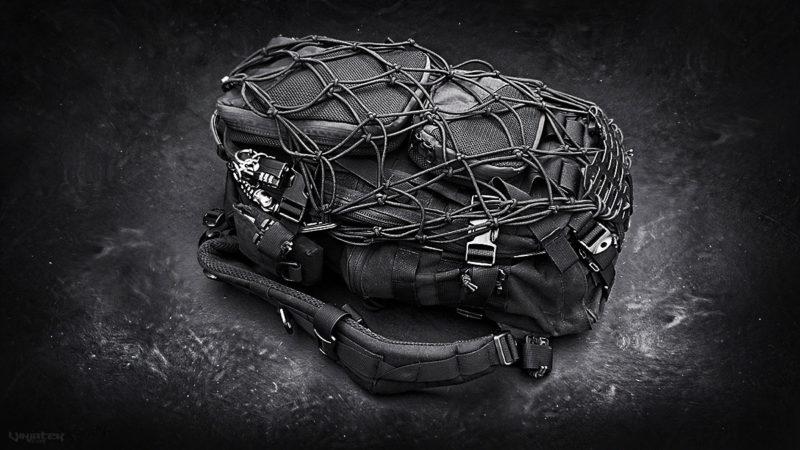 The 90 Percent Backpack Packing Hack Method /// Vinjatek