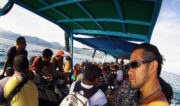 The Wrath of Traveler's Diarrhea at the Gili Islands, Indonesia /// Vinjatek