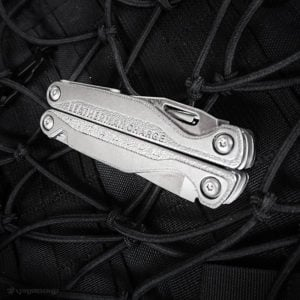 Titanium EDC Tradecraft // Leatherman Charge TTi Multi-Tool