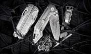 Titanium EDC Tradecraft Kit /// Vinjatek