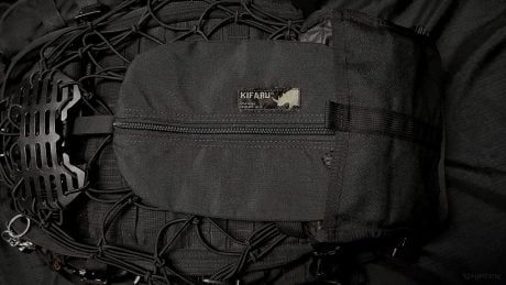 FAST Pack EDC Backpack Mod - The Pullout /// Vinjatek
