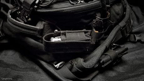 FAST Pack EDC Backpack Mod - The Mag Pouch /// Vinjatek