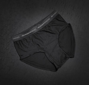 Exofficio Give-N-Go Briefs /// Vinjabond