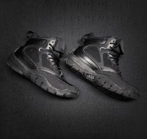 LALO Shadow Amphibian Boots /// Vinjabond