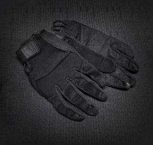 PIG Tactical Gloves: FDT Alpha Touch /// Vinjabond