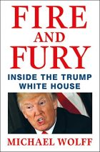 Fire and Fury: Inside the Trump White House Book /// Vinjatek