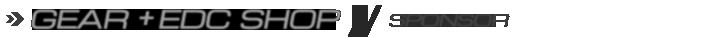 SPV /// Gear + EDC Shop