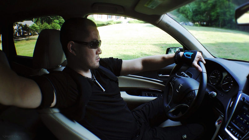 Vinjatek Driving ///