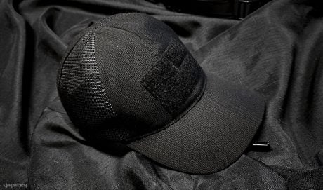 Goruck TAC Hat Mesh /// Vinjatek