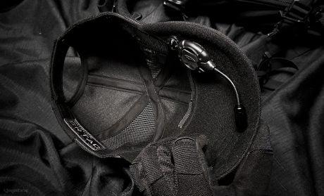 Goruck TAC Hat Brim EDC /// Vinjatek