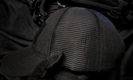 Goruck TAC Hat Mesh Panel /// Vinjatek