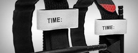 Tourniquet Time Tab