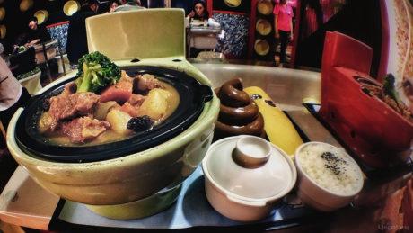 The Toilet Restaurant in Shanghai, China /// Vinjatek