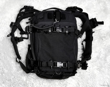 Triple Aught Design FAST Pack Scout /// Vinjatek