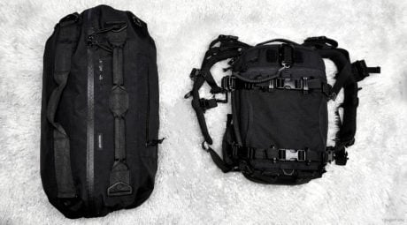 Vinjatek Loadout Carry System ///