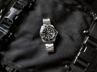 Rolex Submariner Watch : Grey Grails EDC Kit /// Vinjatek