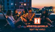 Hostelworld /// Vinjatek