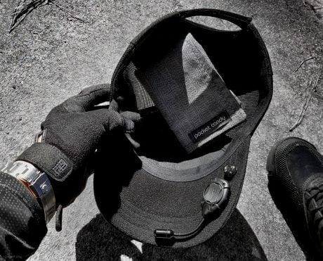Goruck TAC Hat Review /// Vinjatek