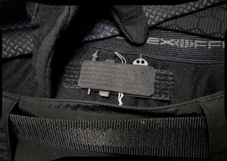 Covert Operative SERE Kit /// Vinjatek
