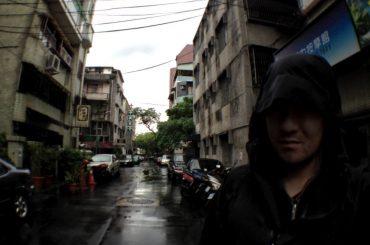 Urban Survival in Taipei, Taiwan /// Vinjatek