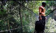 Vagabonding Penang Jungle Bridge Trekking /// Vinjatek Covert Operative