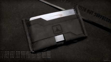 Triple Aught Design Transport Card Sleeve Review /// Vinjatek