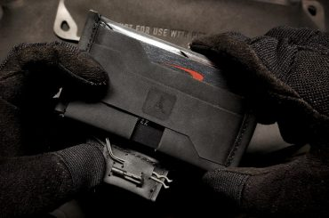 Triple Aught Design Transport Card Sleev Wallet /// Vinjatek