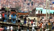 A Favela of Brazil /// VInjatek