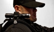 Gear Tactics: Backpack Strap Shoulder Torch Integration /// Vinjatek