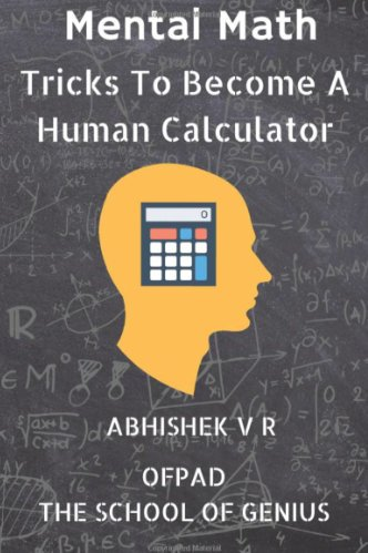 Vinjatek Books /// Mental Math