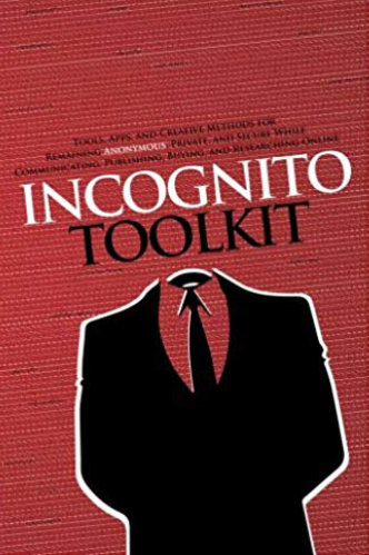 Vinjatek Books /// Incognito Toolkit