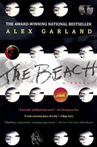 Vinjatek Books /// The Beach