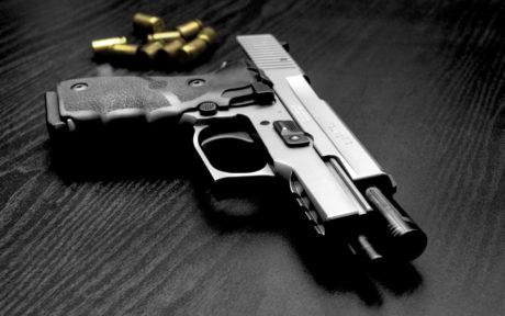 Why Vinjatek Doesn't Cover Guns /// Vinjatek