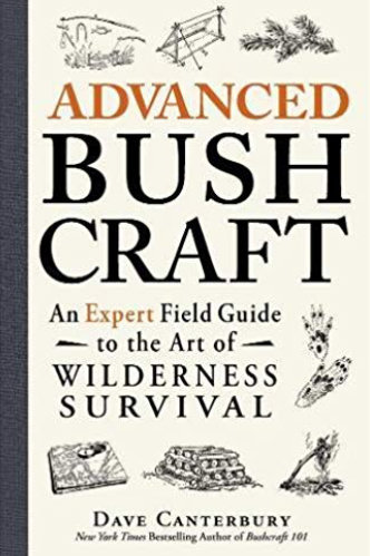 Vinjatek Books /// Advanced Bushcraft