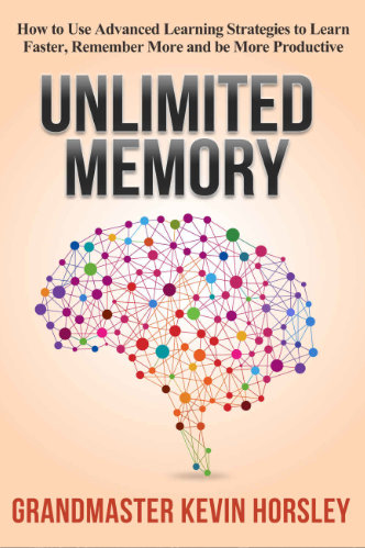Vinjatek Books /// Unlimited Memory